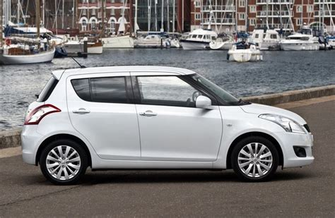 suzuki swift  car review honest john