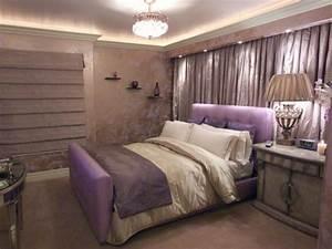 Home, Arcitect, Modern, Purple, Bedroom, Ideas