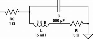 Coil And Resistor