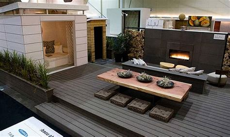 Backyard Deck Plans by Gallery Of 35 Best Deck Designs Pictures Interior Design
