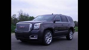 Sold 2015 Gmc Yukon Denali 4wd 6 2l Iridium Metallic For