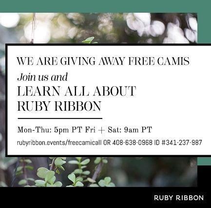 ruby ribbon commerce social