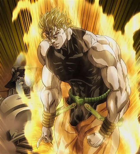 Part 3 Dio With 1 Top 15 Jojo Character Designs Anime Amino