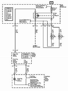 Adding Factory Fogs    Wiring  Factory Switch Question