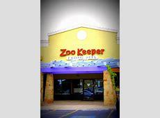 Zoo Keeper Exotic Pets Free Fun in Austin