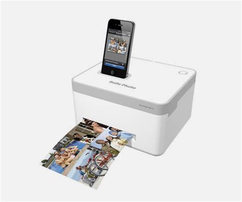 iphone 6 printer iphone photo printer thee