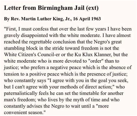 summary of letter from birmingham jail russianbridesglobal