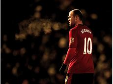 Wayne Rooney Manchester United Number 10 Image Picture HD