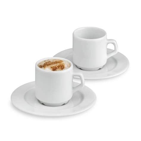 3038 espresso coffee cup set apilco tradition espresso cups set of 2 williams sonoma
