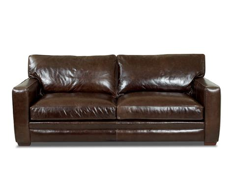 quality leather sofas comfort design chicago sofa