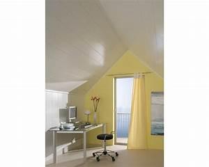 Deckenpaneele Weiß Feuchtraum : dekorpaneel quick uni hochglanz wei 8x200x2600 mm bei hornbach kaufen ~ Orissabook.com Haus und Dekorationen