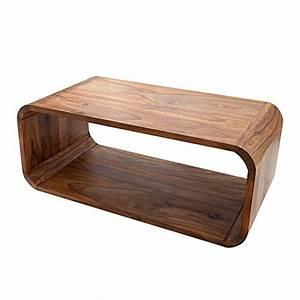 Tv Board Holz Tv Board Modern Aus Akazie Holz Lackiert