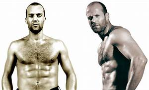 Jason Statham Workout Routine  U00ab Ira U0026 39 S Abs