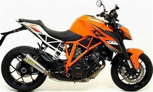 Arrow Ktm 1290 Super Duke X