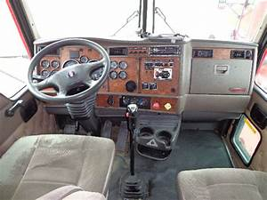 2003 Kenworth T600 Stocknum  Ety221   Nebraska Kansas Iowa