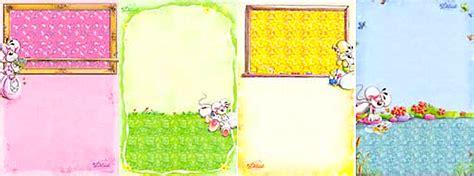 feuilles diddl collection quot magic 3d bloc quot format a4 welcome