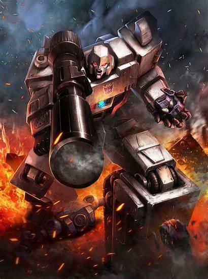 Transformers Megatron G1 Prime Legends Decepticon Optimus