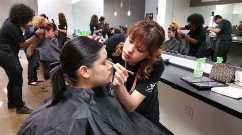 makeup artist school san antonio graduating in cosmetology in kingsville tx here 39 s what