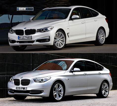 What Kind Of Customer Would Buy The Bmw 3 Series Gt Over