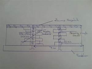 Joint De Dilatation Béton Tous Les Combien : dilatation mur de cl ture de 17 m en parpaing de 20 10 ~ Nature-et-papiers.com Idées de Décoration