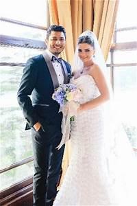 Turkish Actress Pelin Karahan Gets Married - Arabia Weddings