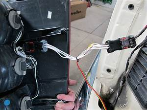 2008 Chrysler Aspen Custom Fit Vehicle Wiring