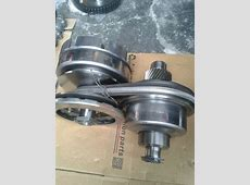 Cvt Gearbox Vt1 Pulley Set With Chain For Mini Cooper Auto