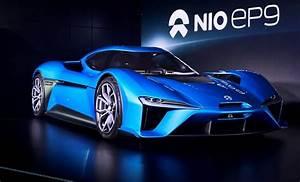 Nextev Nio Ep9 : official nextev nio ep9 electric supercar with 1360bhp gtspirit ~ Medecine-chirurgie-esthetiques.com Avis de Voitures