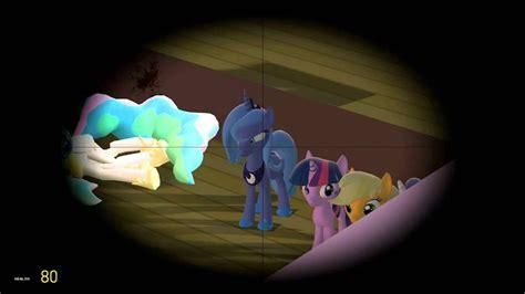 kill ponies