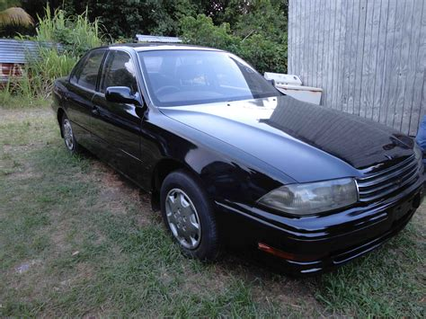 1994 Toyota For Sale by 1994 Toyota Camry For Sale 4900us