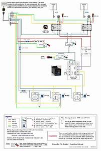 Home Heater Thermostat Wiring Diagram Furnace Thermostat