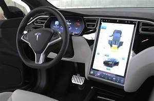 2018 Tesla Model X Review, Price - 2018-2019 New Hybrid Cars