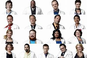 » Top Chef Masters