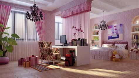 60 Einrichtungsideen Für Mädchenzimmer