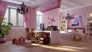 Kinderzimmer Einrichten Mädchen : kinderzimmer m dchen 60 einrichtungsideen f r m dchenzimmer ~ Sanjose-hotels-ca.com Haus und Dekorationen