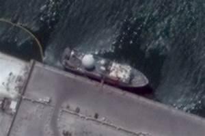 bellingcat - USNS Invincible Back at Bahrain - bellingcat