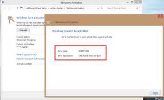 activate windows 7 error code 0x80072efd