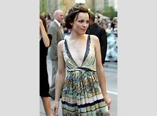 Rachel McAdams nip slip The Bar None High & Dry