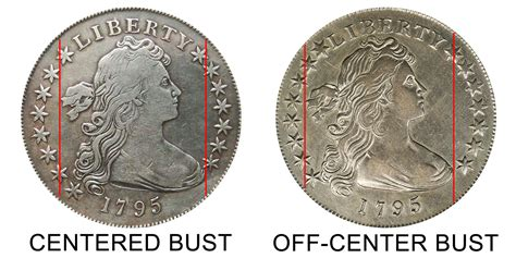 Follow capital.com to be one of the first to. 1795 Draped Bust Silver Dollar Off Centered Bust Coin ...