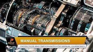 Lubricants  Essential For The Smooth Functioning Of Manual