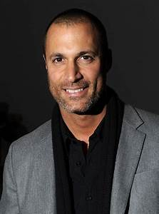 ANTMs Nigel Barker Has No Doubt His Firing Has To Do