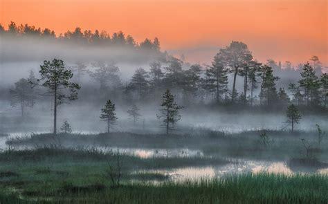amazing landscapes  karelia   kola peninsula