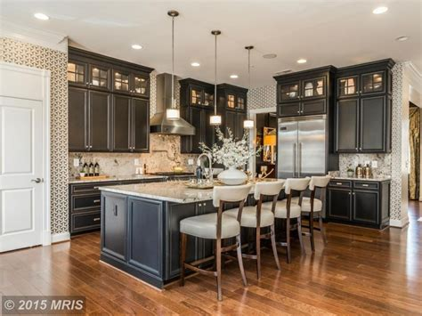 kitchen design washington dc georgetown wow house luxury townhouse with chef s 4602