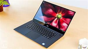 Dell Xps 15  9570  - Review 2018