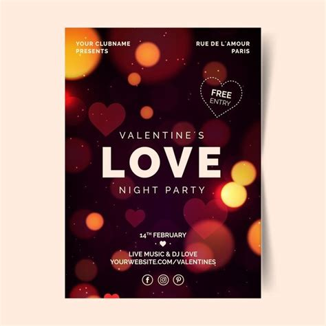 Valentine's Day Party Supplies & Decorations | Party City