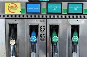 Essence Sans Plomb 95 : carburants les prix la pompe marquent une accalmie en france l 39 express ~ Medecine-chirurgie-esthetiques.com Avis de Voitures