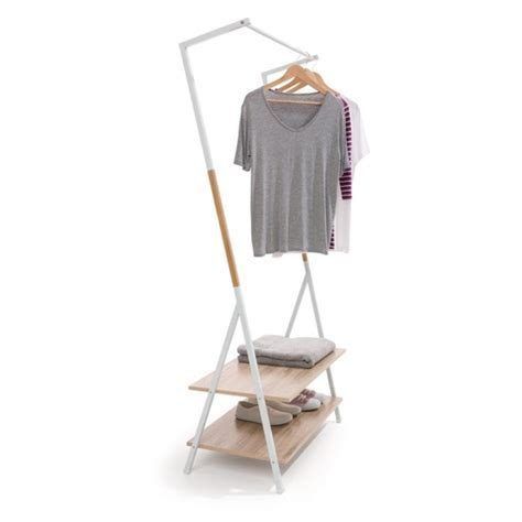 Scandi Garment Rack   Kmart