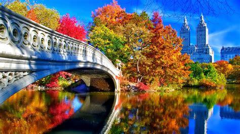 autumn   york desktop wallpaper   hd