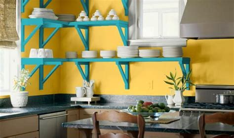 colourful kitchen cabinets best 25 yellow kitchen paint ideas on yellow 2371