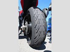 Ausprobiert Michelin Road 5